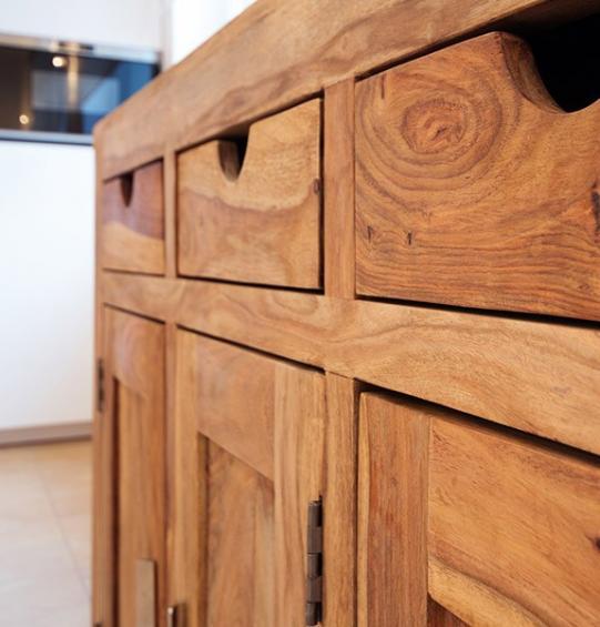 Fabrication meubles sur-mesure Amiens